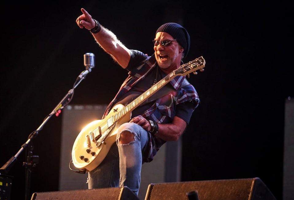 Morre Jorge Marinhas, guitarrista do Republica
