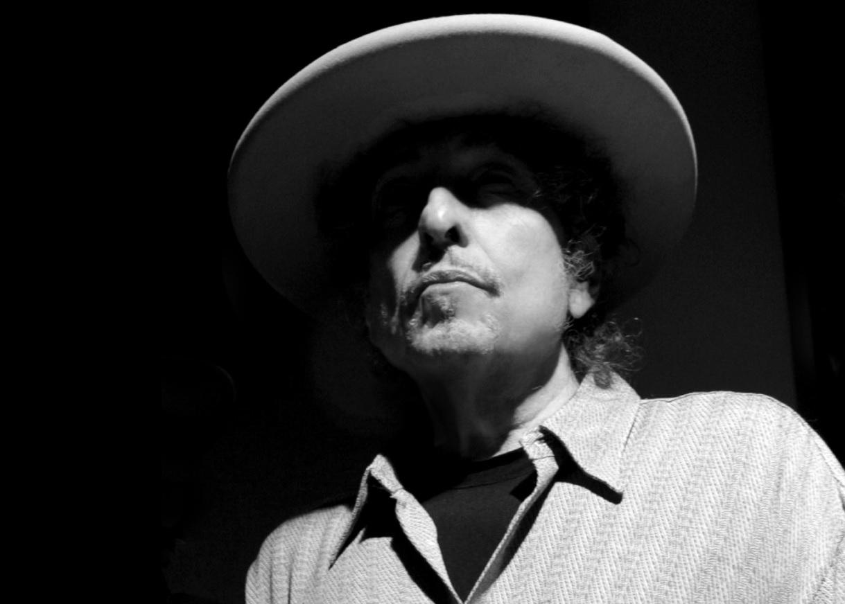 Bob Dylan anuncia turnê com shows até 2024
