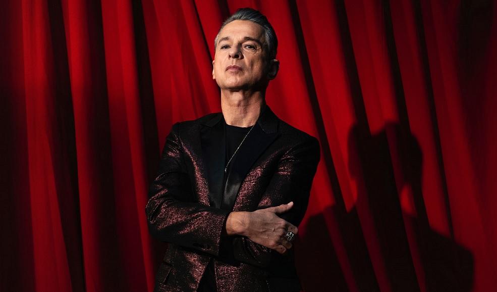 Dave Gahan, do Depeche Mode, anuncia novo álbum 'Imposter'
